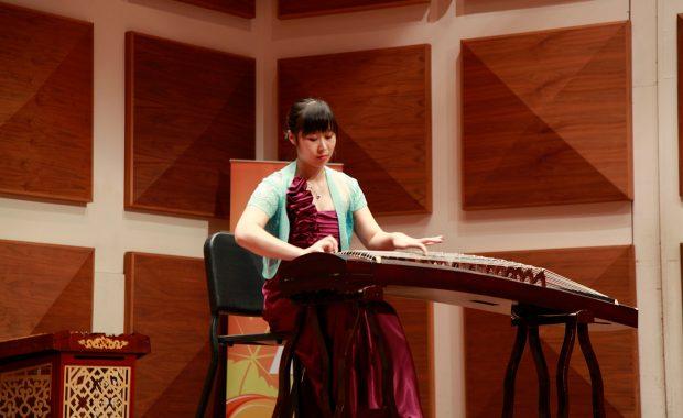 Cynthia Zi Wen Qin