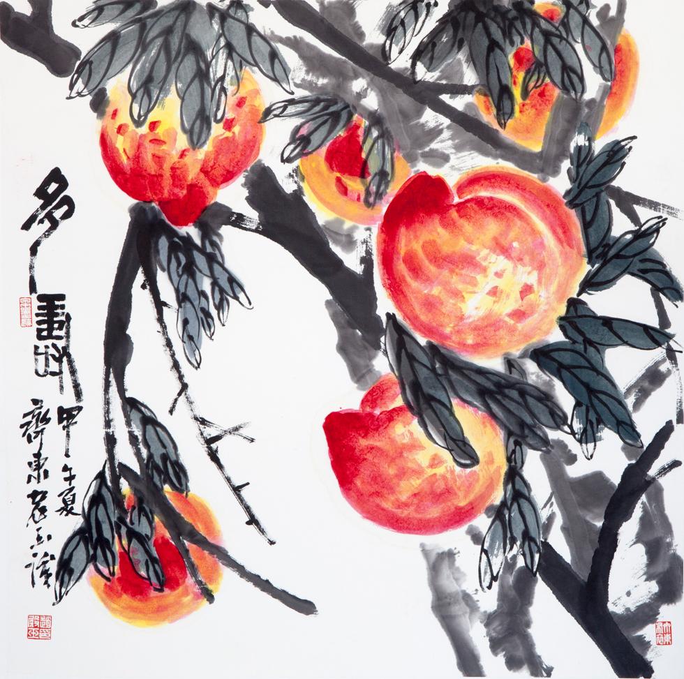 Dianyu-Zhao-painting