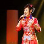 Sheng Li, Chinese Opera Singer