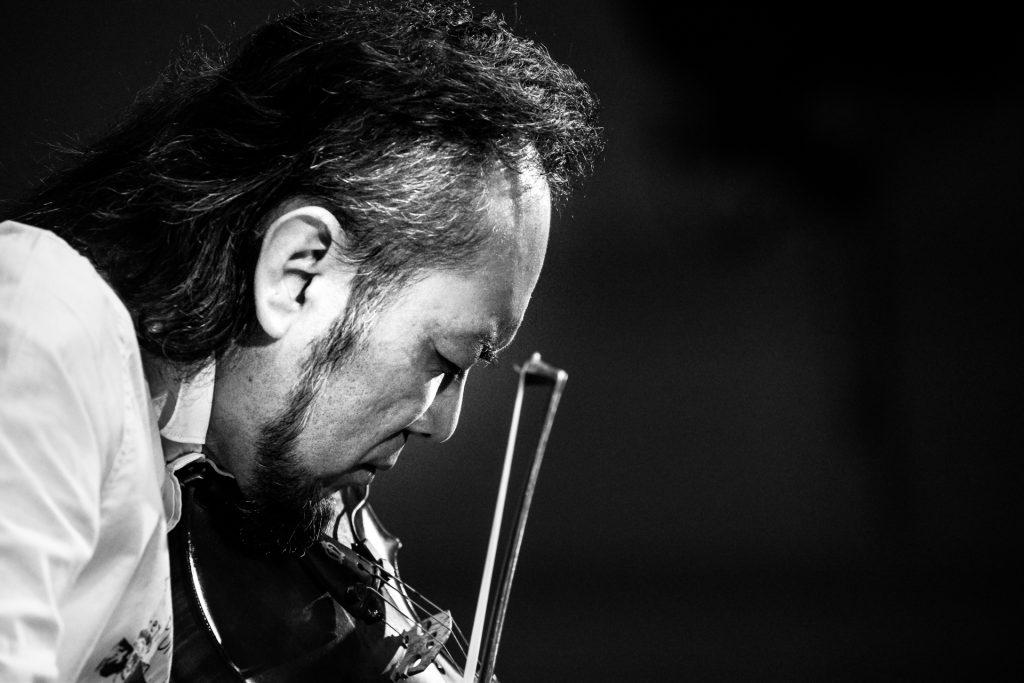 Tzu Cheng Wang, Violinist