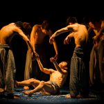 Wanma Jiancuo Dance Group