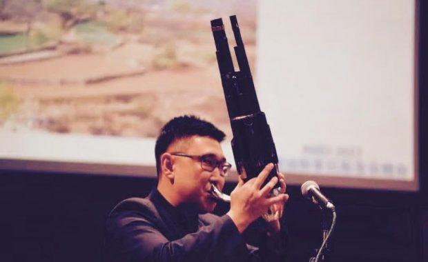 Yi Wang, Reedpipe Virtuoso