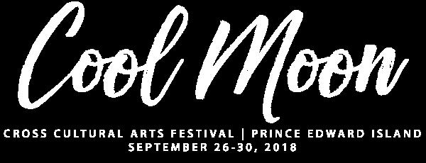 Cool Moon Cultural Festival logo